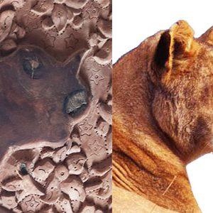 Monabat Gereh (Knot Carving)