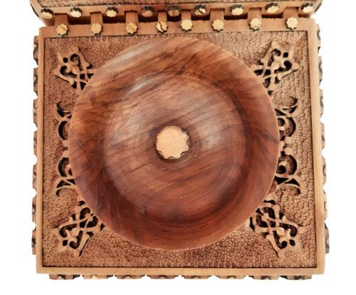 Monabat jewelry box
