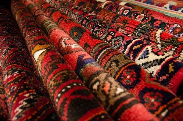 History of Iranian crafts in safavid era