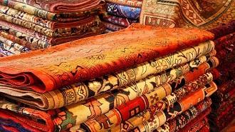 History of Iranian handicrafts