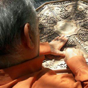 Monabat by master Tavakol
