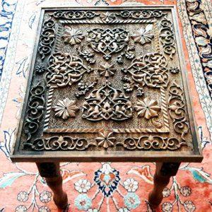 Monabat side table