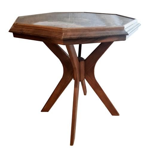 Wooden dest - Mohammad Mehdi tavakkol