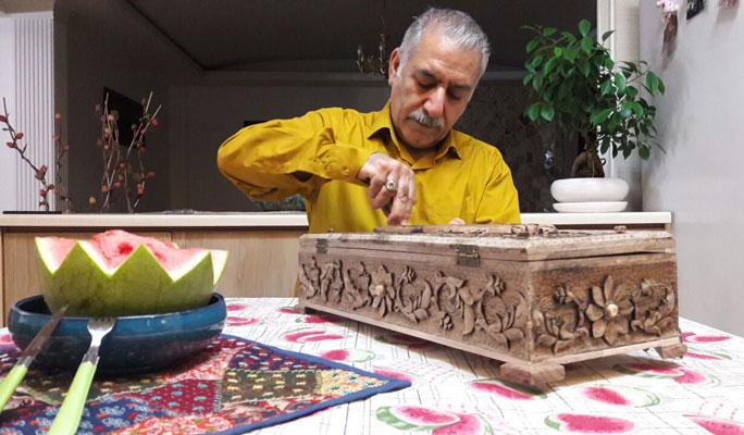 Mohammad Mehdi Tavakol - Handicrafts365