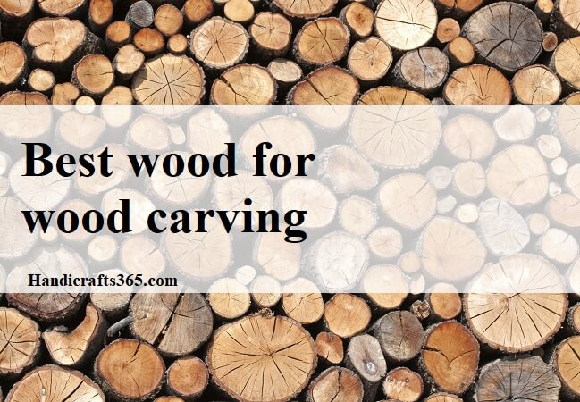 Best wood for wood carving