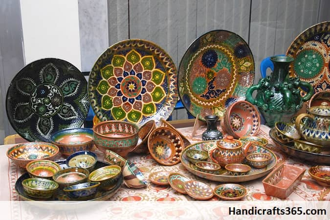 Role of Handicraft in National Product