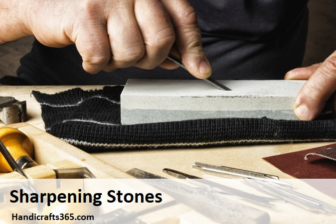 Sharpening Stones for wood carving